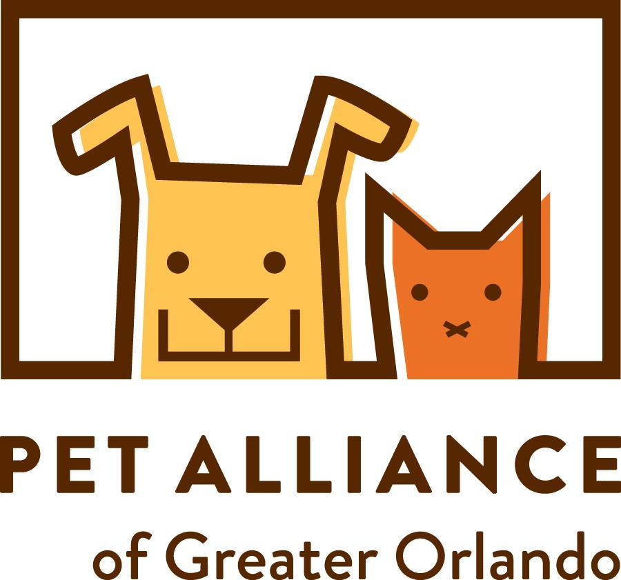 Pet Alliance of Greater Orlando - Orlando Location