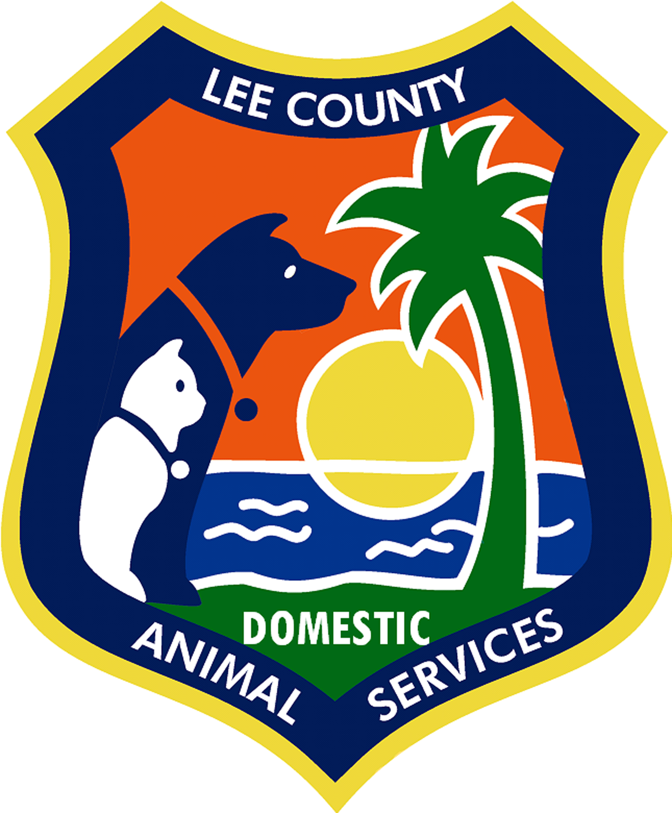 Lee County Domestic Animal Services