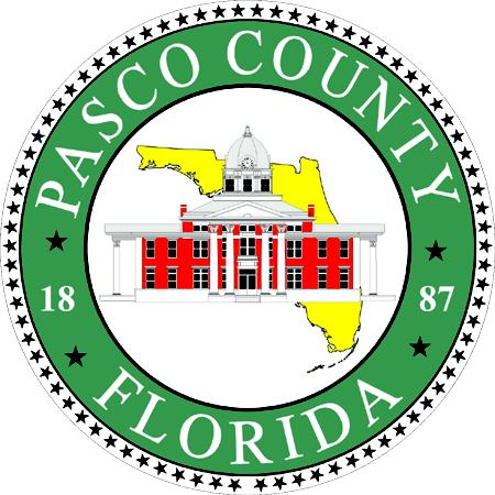 Pasco County Animal Services