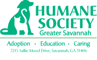 Humane Society for Greater Savannah