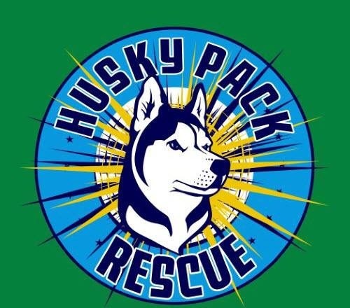 Husky Pack Rescue