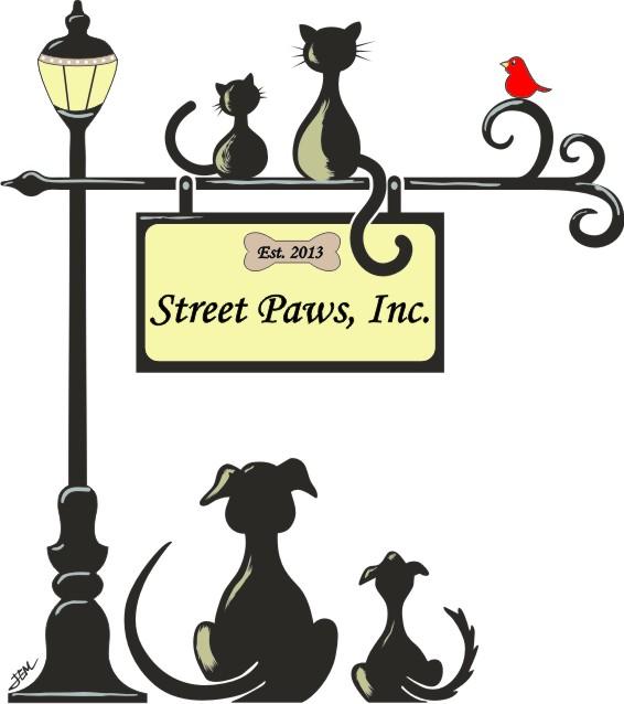 Street Paws, Inc.