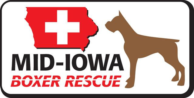 Mid Iowa Boxer Rescue