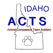 Idaho ACTS Happy Tails