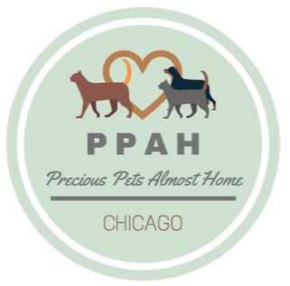 Precious Pets Almost Home Association