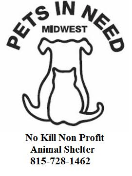 Pets In Need Midwest: A No Kill Animal Shelter