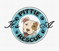 It's a Pittie Rescue