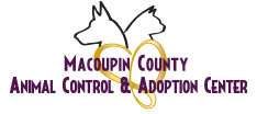Macoupin County Animal Control and Adoption Center