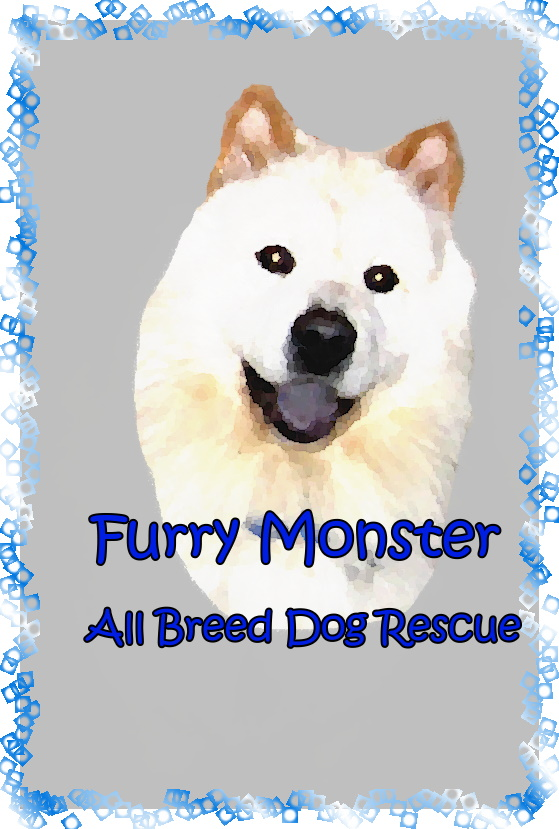 Furry Monster Rescue