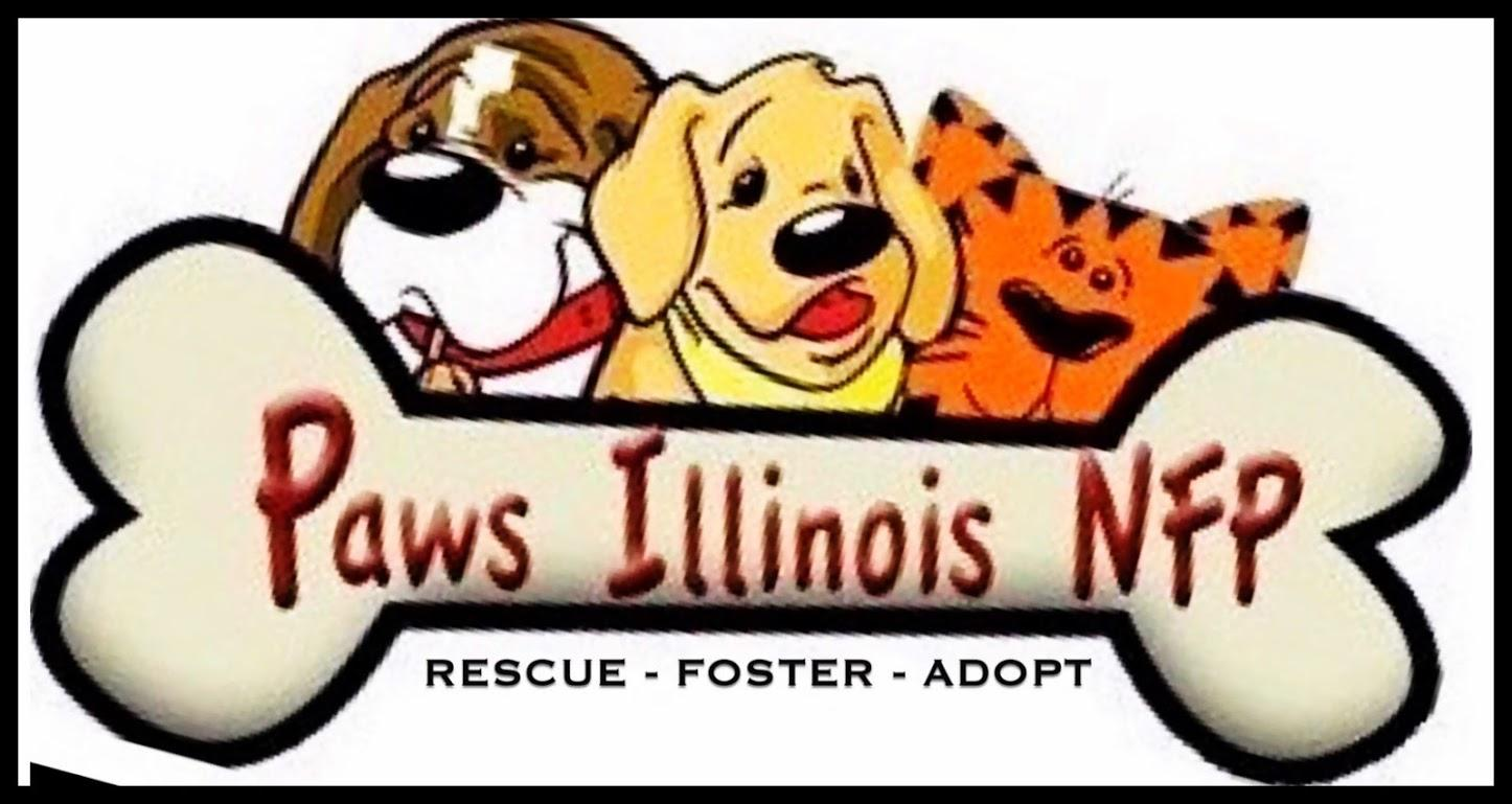 Paws Illinois NFP