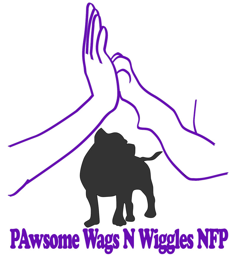 Pawsome Wags N Wiggles Inc.