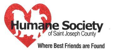 Humane Society of St. Joseph County