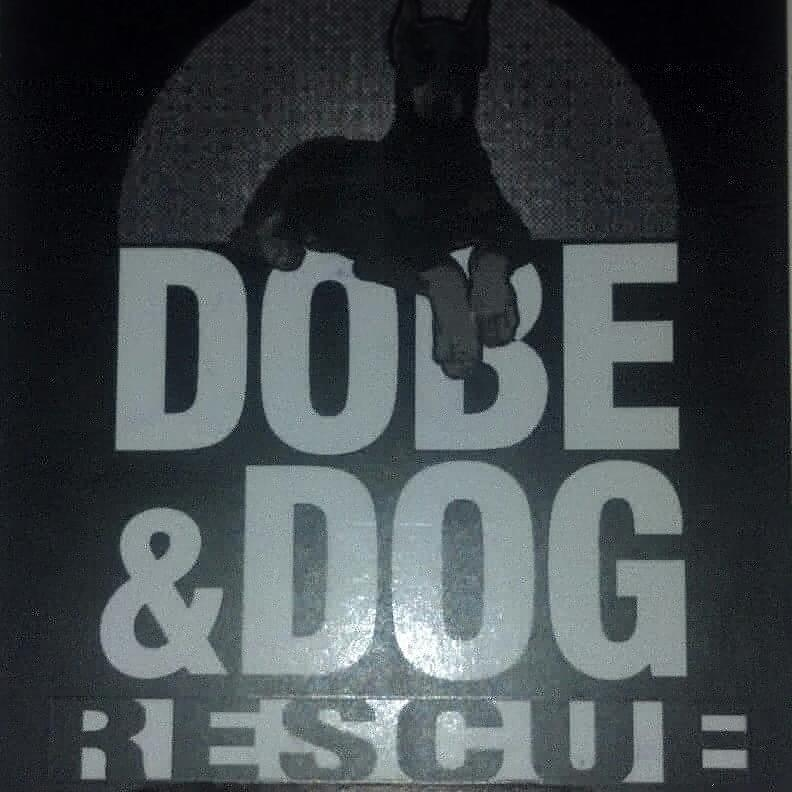Dobe and Dog Rescue