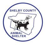 Shelby County Animal Shelter