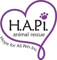 Hope for All Pets Inc.