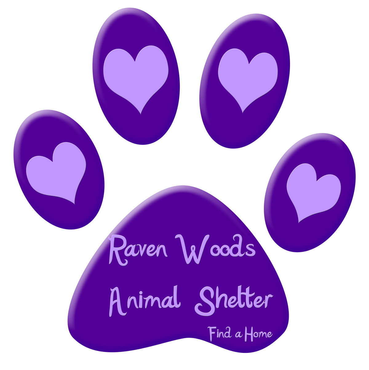 Raven Woods Animal Sanctuary