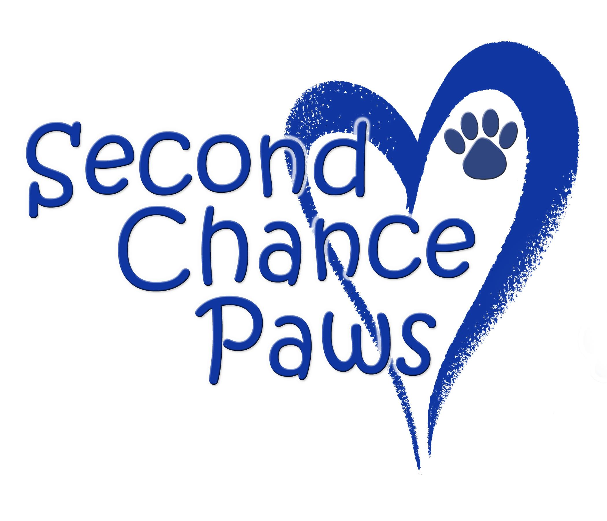 Second Chance Paws