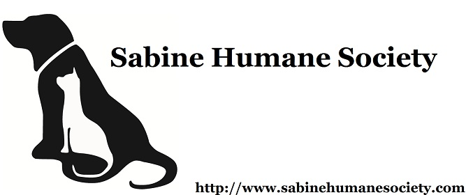 Sabine Animal Shelter
