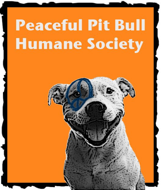 Peaceful Pit Bull Humane Society