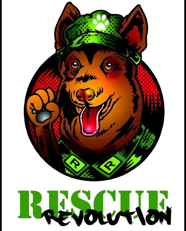 Rescue Revolution