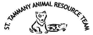 St. Tammany Animal Resource Team