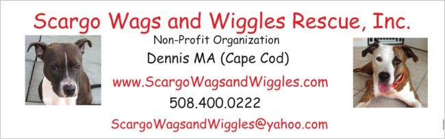 Scargo Wags and Wiggles Rescue, Inc.