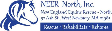 New England Equine Rescue North