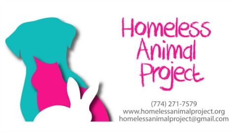 Homeless Animal Project Inc.