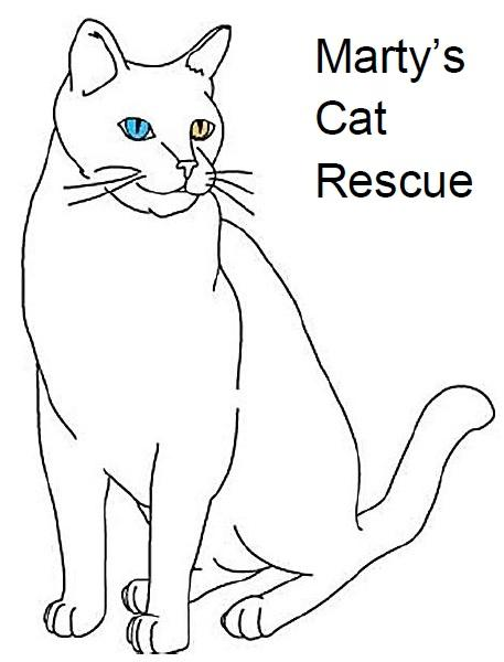 Marty's Cat Rescue