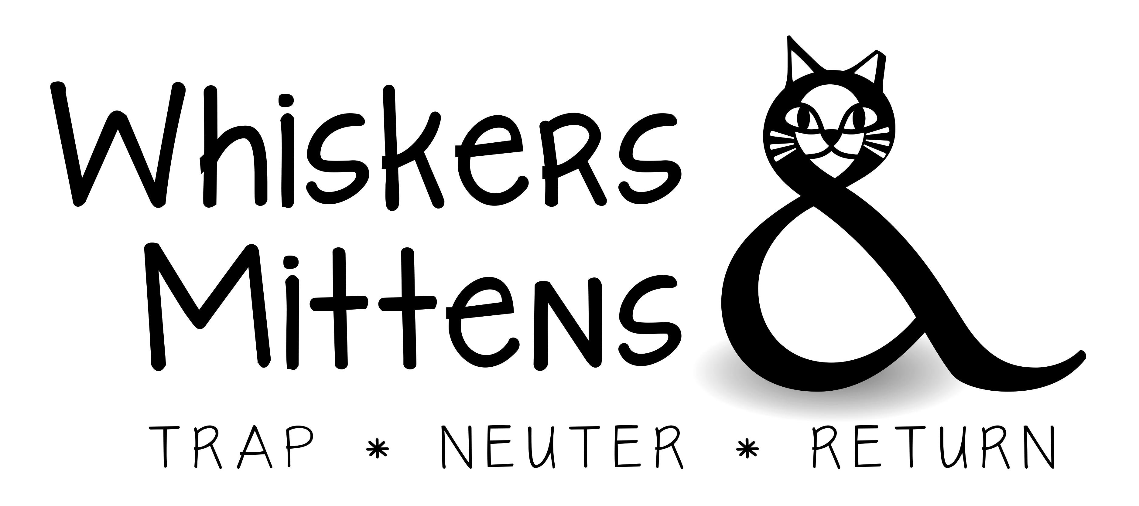 Whiskers & Mittens TNR