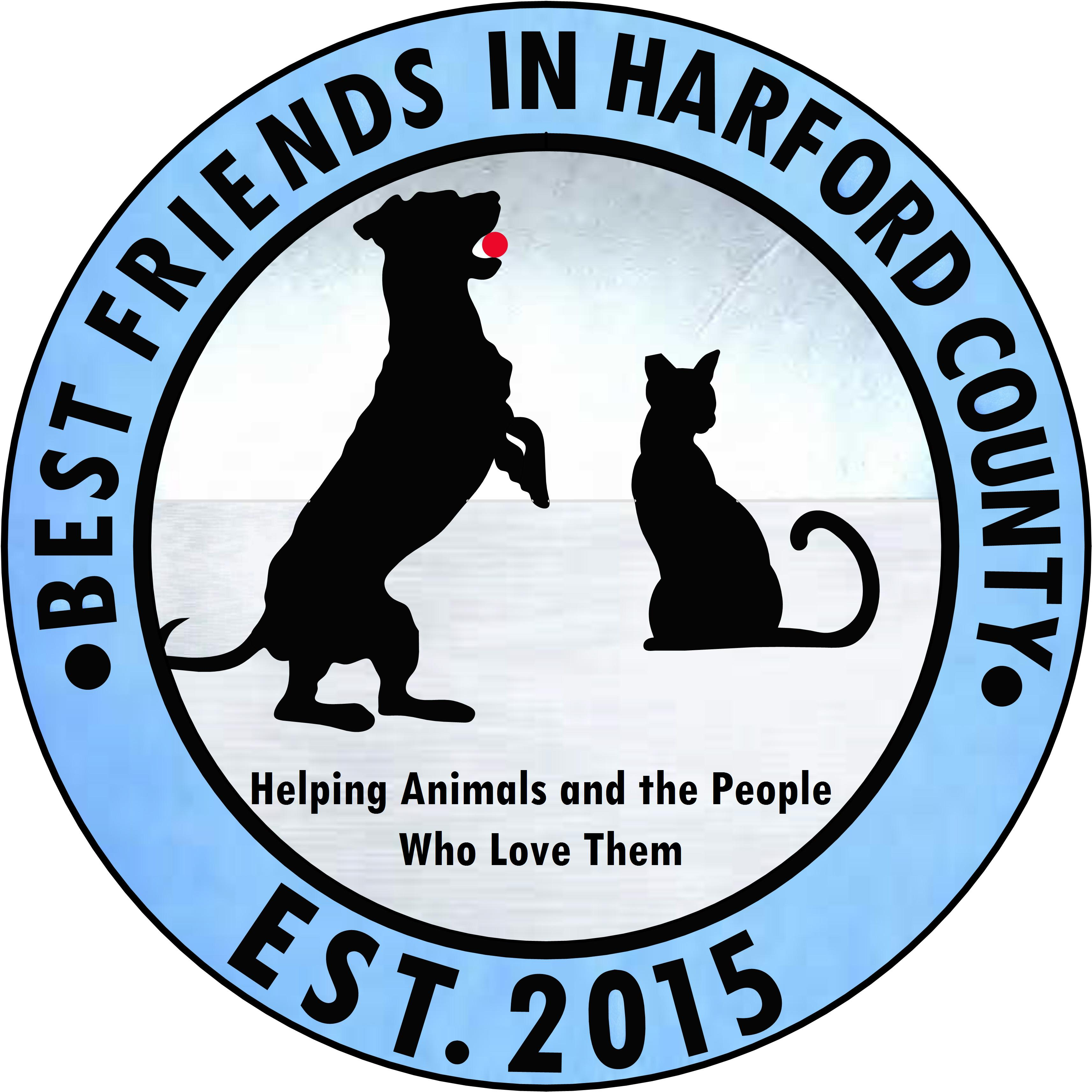 Best Friends in Harford County Inc.