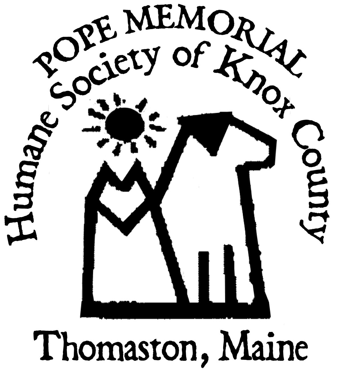 Pope Memorial Humane Society of Knox County