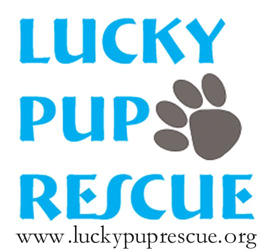 Lucky Pup Rescue