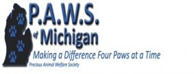 P.A.W.S. of Michigan
