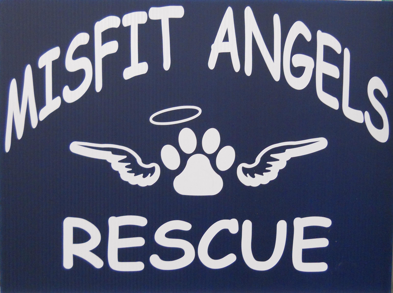 Misfit Angels Rescue