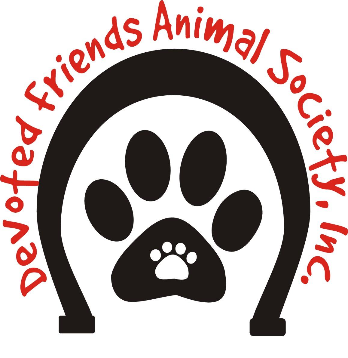 Devoted Friends Animal Society, Inc.