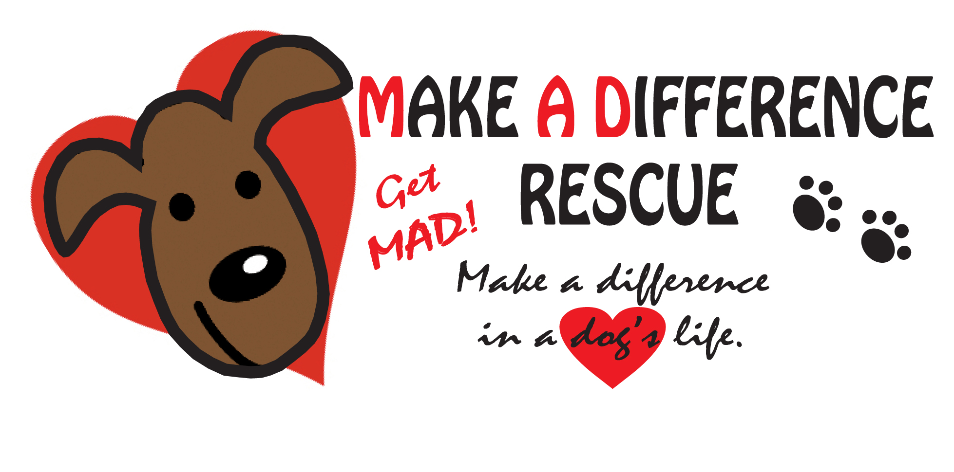 Make a Difference Rescue