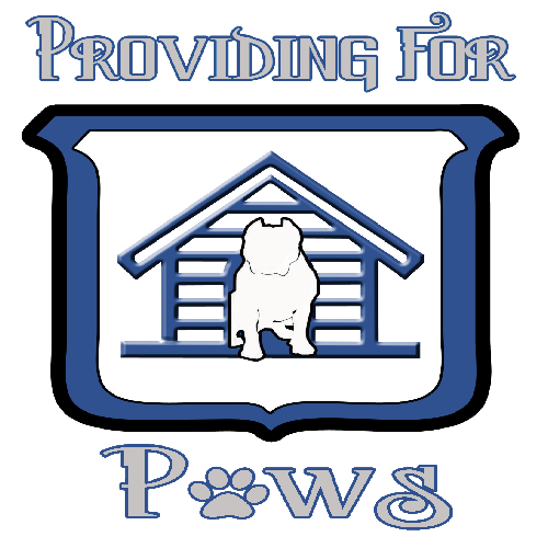 Providing for Paws