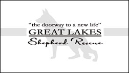 Great Lakes Shepherd Rescue