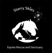 Starry Skies Equine Rescue and Sanctuary