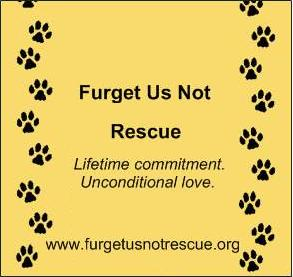 Furget Us Not Rescue, Inc