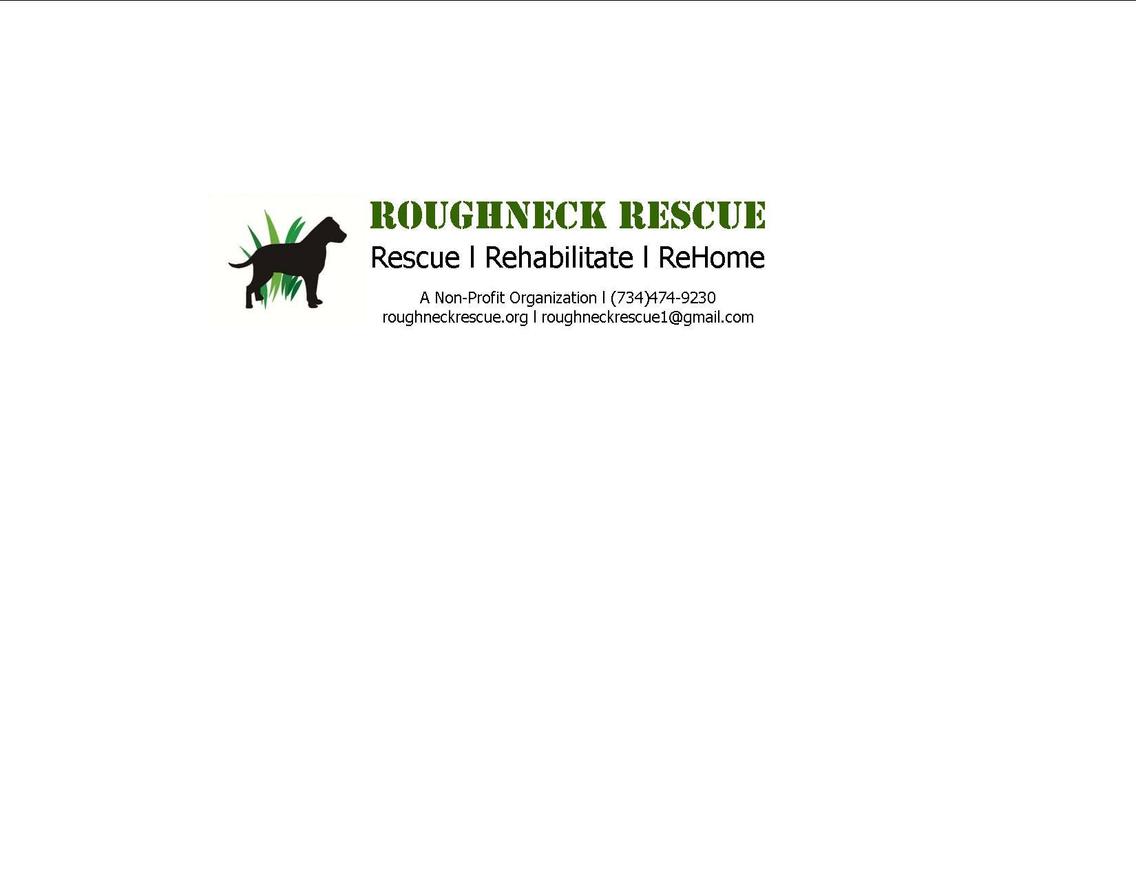 Roughneck Rescue