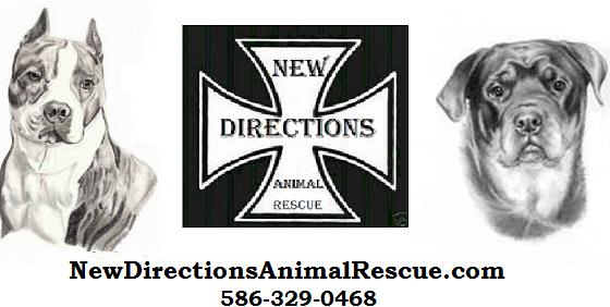 New Directions Animal Rescue