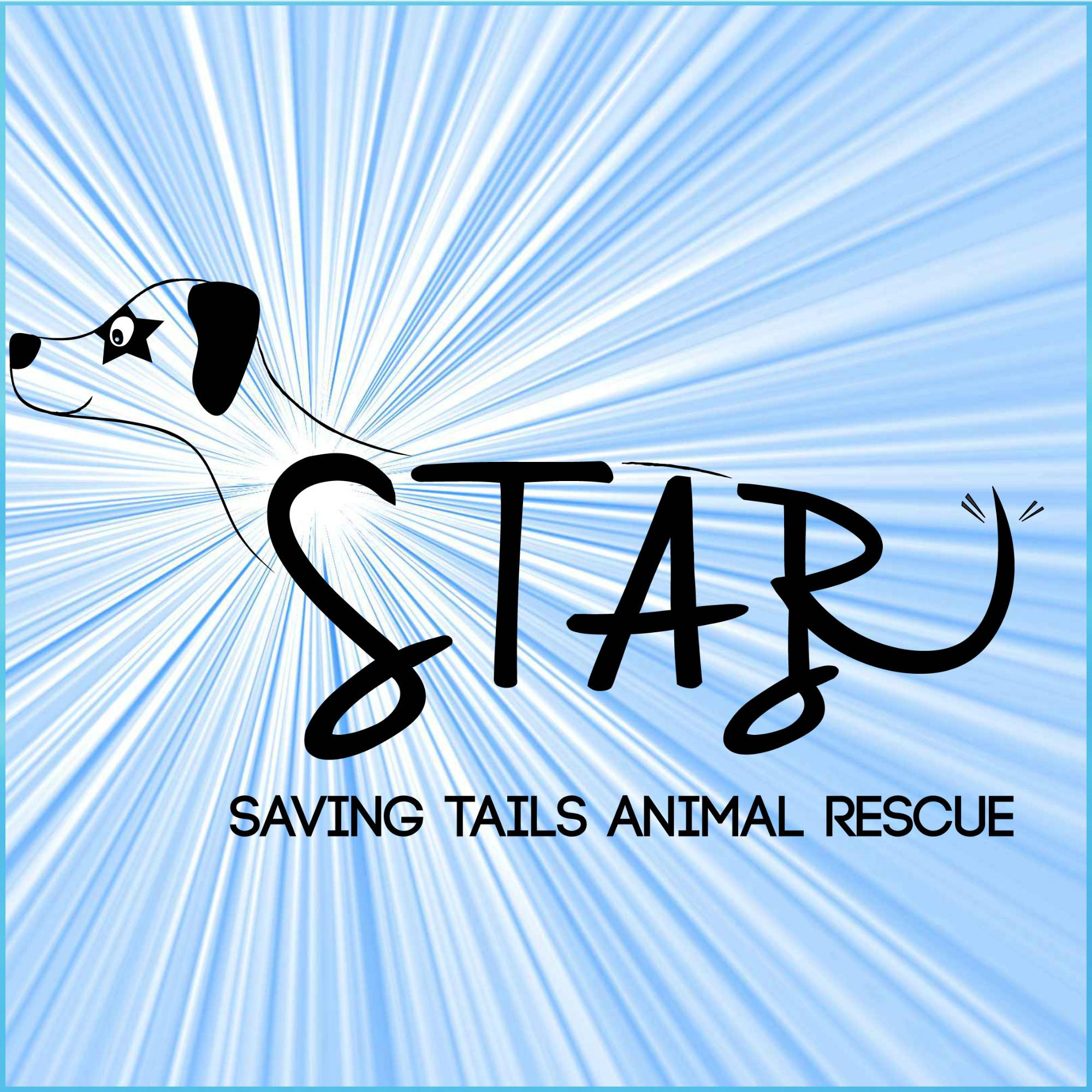 Saving Tails Animal Rescue (STAR)