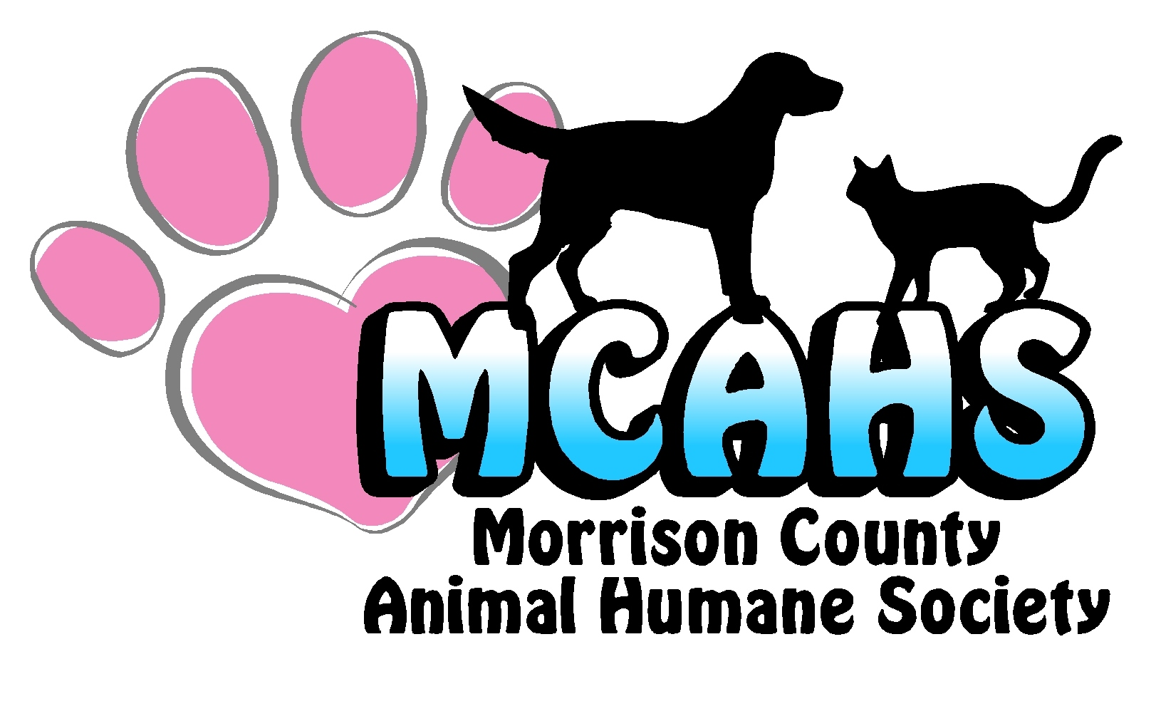 Morrison County Animal Humane Society