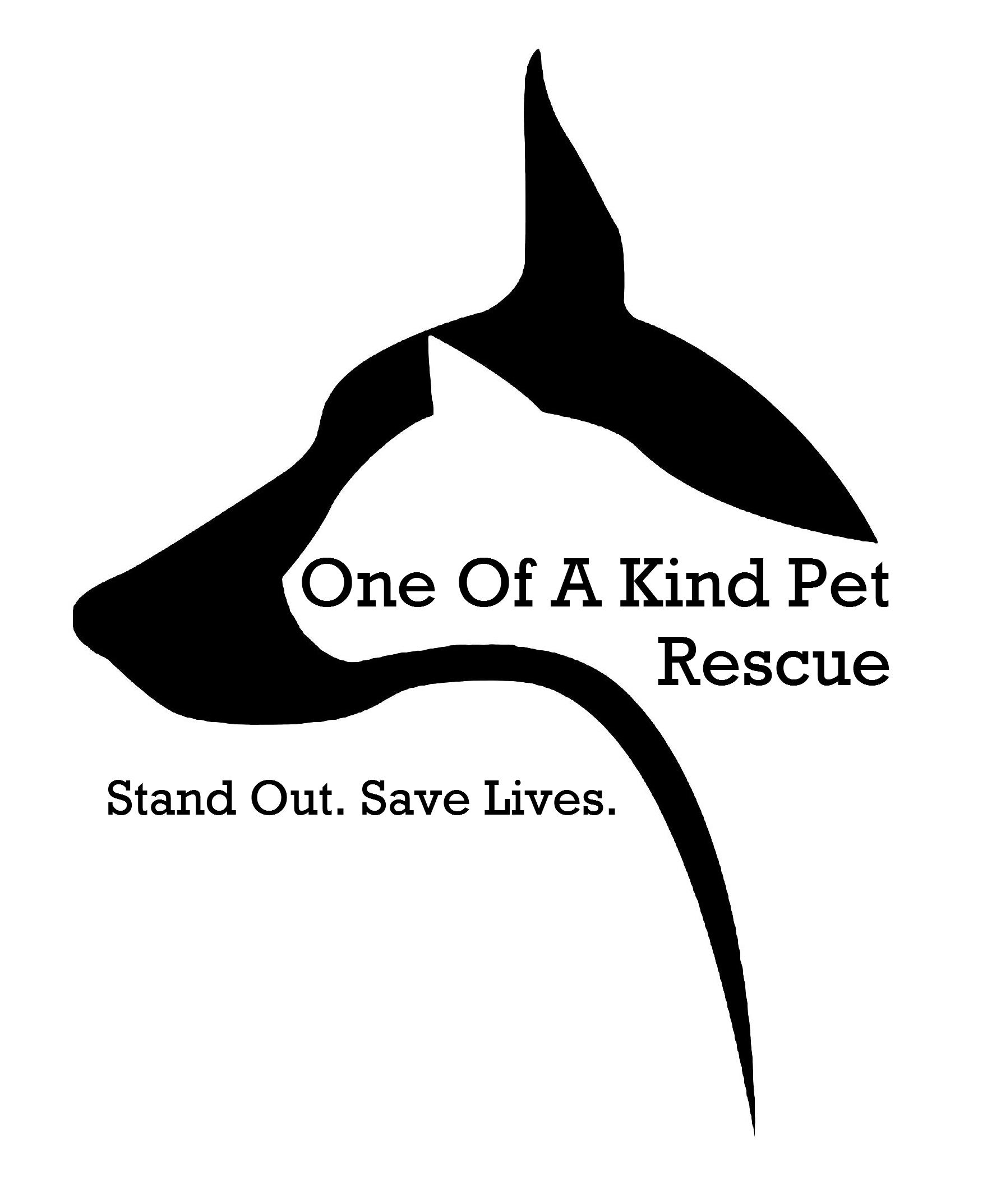 One Of A Kind Pet Rescue
