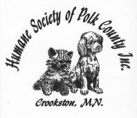 Humane Society of Polk County, Inc.