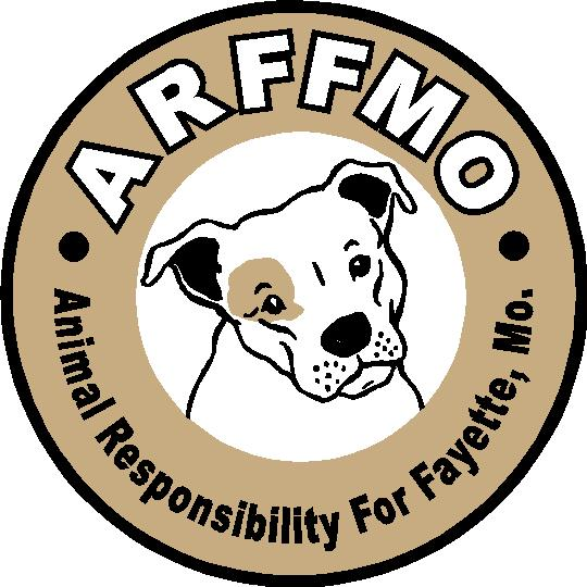 ARFF MO-Animal Responsibility for Fayette, MO