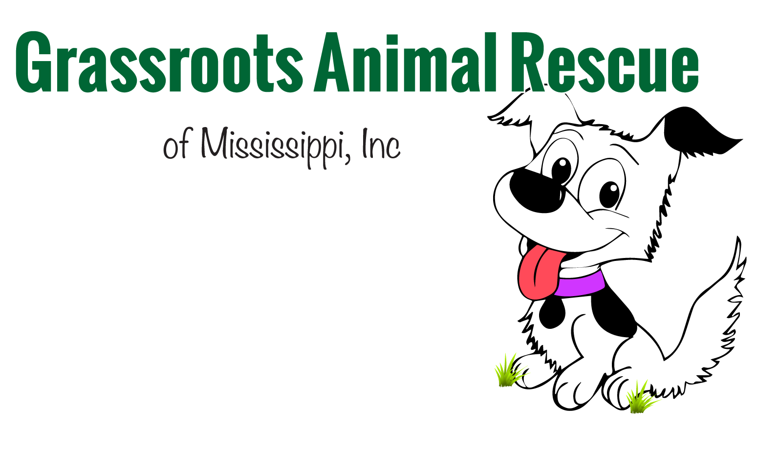 Grassroots Animal Rescue