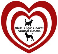 Bless Their Hearts Animal Rescue